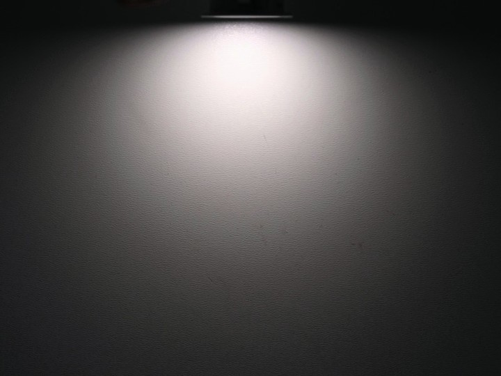 Mini alu led spot ip65 12v 1w neutralweiss - Spot led ip65 12v ...