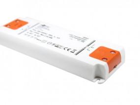 LED Trafo Slimline 12V 30W