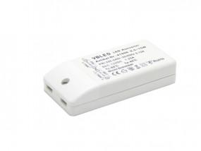 LED Trafo Mini 12V 15W