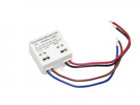 LED Trafo Mikro 12V 6W