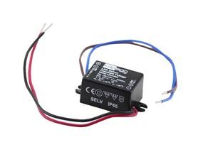 LED Trafo Mikro IP65 12V 4W