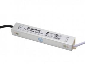 LED Trafo IP67 wasserdicht 12V 30W