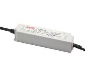 LED Trafo 12V 60W dimmbar IP67