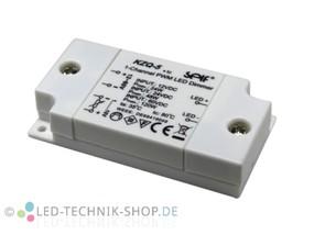 LED Dimmer Modul für 1-10V Signal Steuerung 12V / 24V / 60V 2A