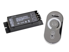LED Funk Touch Dimmer