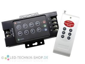LED Funk RGB Controller 8-Key