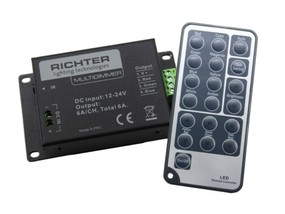 LED RGB Controller IR Pro