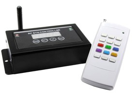 LED Funk RGB Controller Sync - Master -