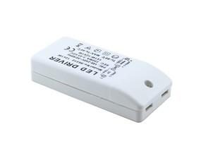 LED Trafo mini Konstantstrom 350mA 12W