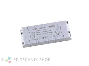 LED Funk Trafo dimmbar 350mA 4-6W
