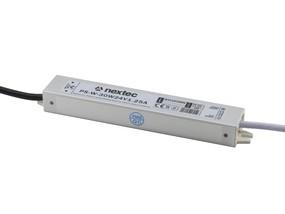 LED Trafo IP67 wasserdicht 24V 30W