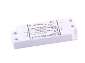 LED Trafo Slim 24V 15W