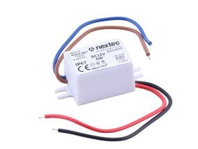 LED Trafo Mikro IP67 12V 6W