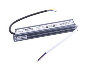 LED Trafo Slim IP67 12V 50W