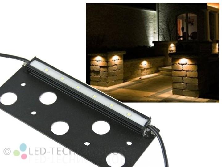 vario pro led leiste warmweiss vario pro system leuchten au enleuchten led technik shop. Black Bedroom Furniture Sets. Home Design Ideas