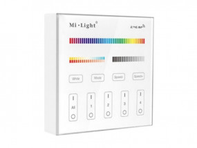 Mi-Light Funk Wand Panel B4 RGB+CCT