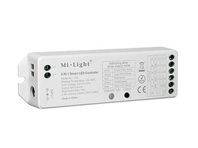 Mi-Light Funk Empfänger Controller 5 in 1 Smart LS2