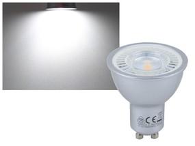 LED Strahler PROLED 7W GU10 kaltweiss