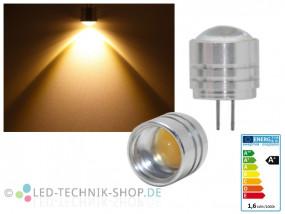 LED G4 Alu COB
