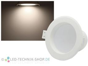 LED Downlight Einbauleuchte 5W daylight