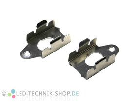 Befestigungsclips für Alu LED Profil LTS-10