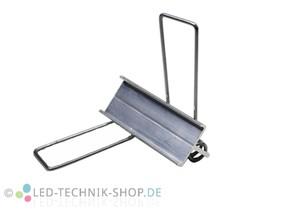 Befestigungsclip Feder für Alu LED Profil