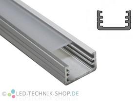 Alu LED Profil LTS-10