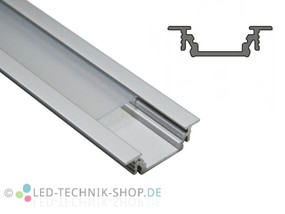 Alu LED Profil LTS-11