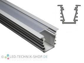 Alu LED Profil LTS-33