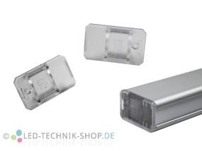 Endkappen für Alu LED Profil LTS-47