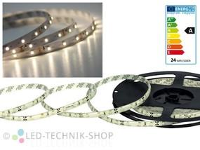 LED Strip 12V 3528-60 IP20 500cm neutralweiss