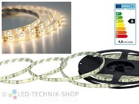 LED Strip 12V 3528-60 IP63 100cm warmweiss