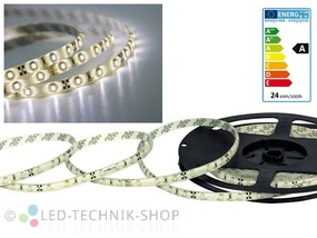 LED Strip 12V 3528-60 IP63 500cm neutralweiss