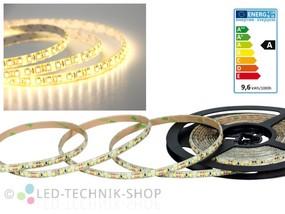 LED Strip 12V 3528-120 IP63 100cm warmweiss