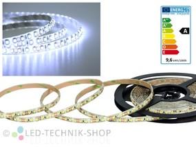 LED Strip 12V 3528-120 IP63 100cm kaltweiss