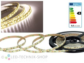 LED Strip 12V 3528-120 IP63 100cm neutralweiss