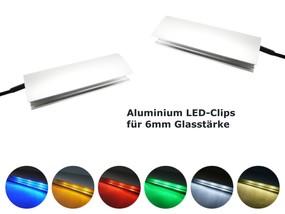 LED Glaskantenbeleuchtung GKB-2