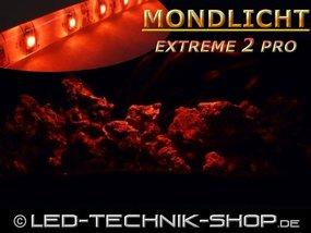 Mondlicht 'Extreme 2 Pro' rot 30-120cm
